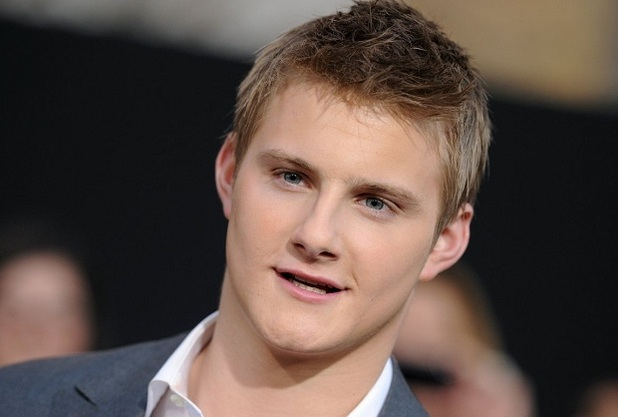 TV & Movie News Screenshot - alexander ludwig