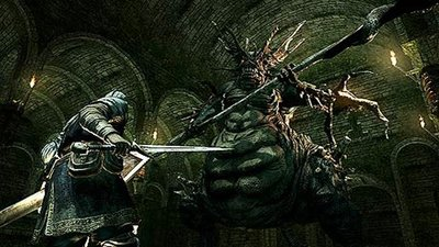 Dark Souls: Prepare to Die Edition Screenshot - 1118384