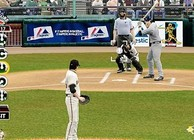 MLB 2K9 Image