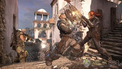 Gears of War: Judgment Screenshot - 1118426