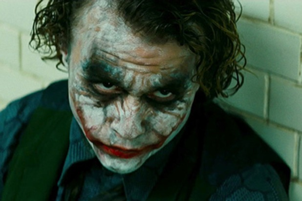 Culture - Apparel Screenshot - heath ledger joker