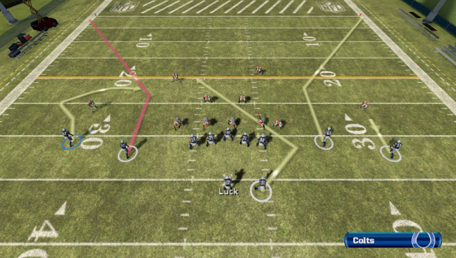 Madden 13 Vita
