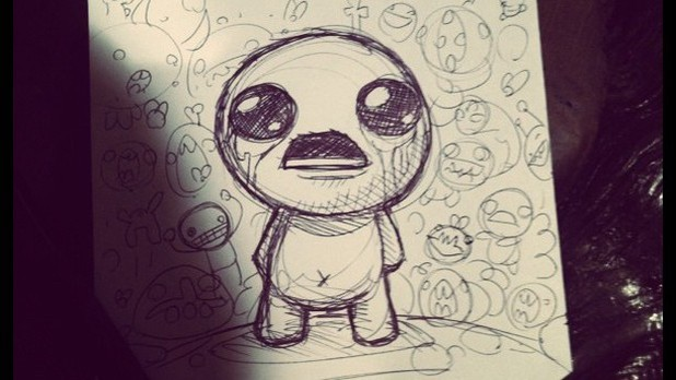 The Binding of Isaac Screenshot - 1118436