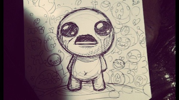 The Binding of Isaac Screenshot - 1118437