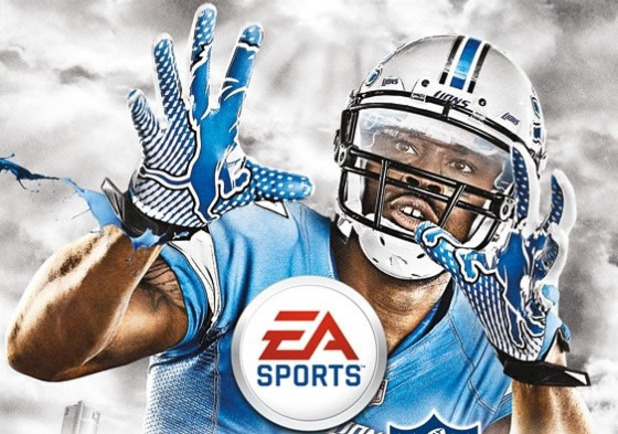 MADDEN NFL 13 Screenshot - 1118441