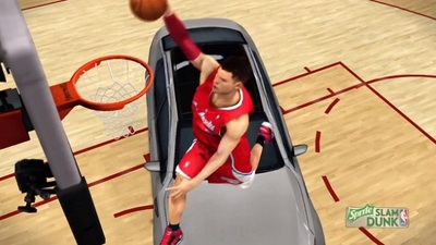 NBA 2K13 Screenshot - 1118527