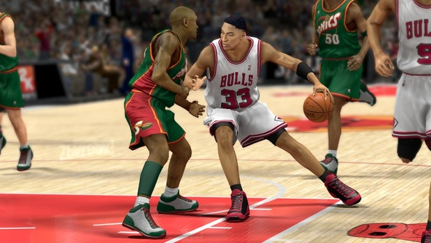 NBA 2K13 Screenshot - 1118570