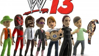 WWE '13 Screenshot - 1118594