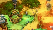Bastion for iPad