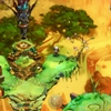 Bastion Screenshot - Bastion for iPad