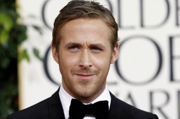 TV & Movie News Screenshot - ryan gosling 2012