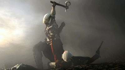 Assassin's Creed III Screenshot - 1118667