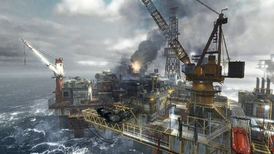 Call of Duty: Modern Warfare 3 Screenshot - 1118675