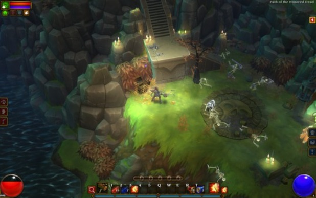 Torchlight II Screenshot - Torchlight 2