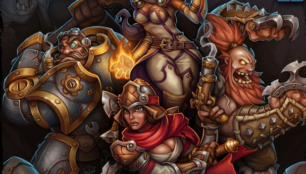 Torchlight II Image