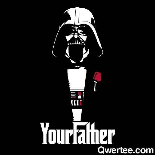 yourfather qwertee.com