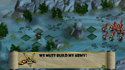 Skulls of the Shogun Screenshot - Skulls of the Shogun