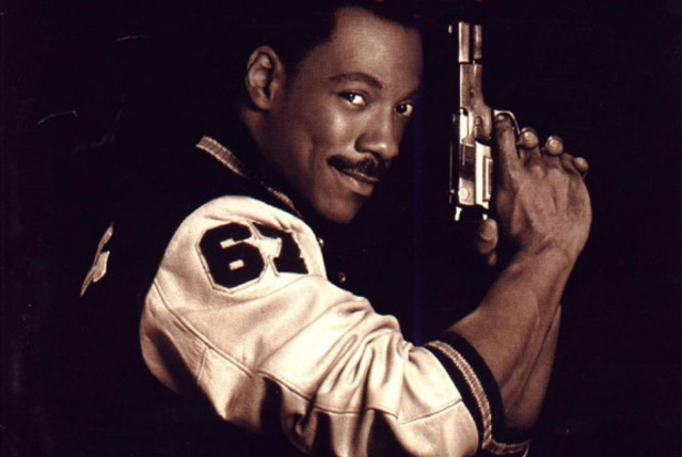 TV & Movie News Screenshot - axel foley beveryly hills cop