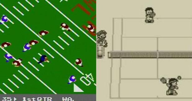 NES Play Action Football Screenshot - 1118764