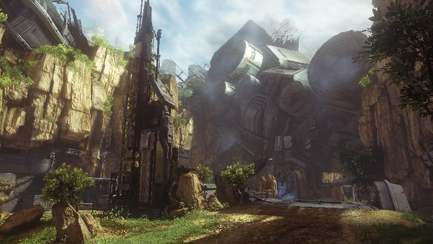 Halo 4 Screenshot - 1118855