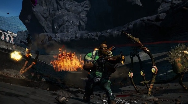 Borderlands 2 Screenshot - 1118881