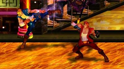 Double Dragon Neon Screenshot - 1118884