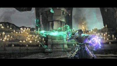 Darksiders II Screenshot - 1118893