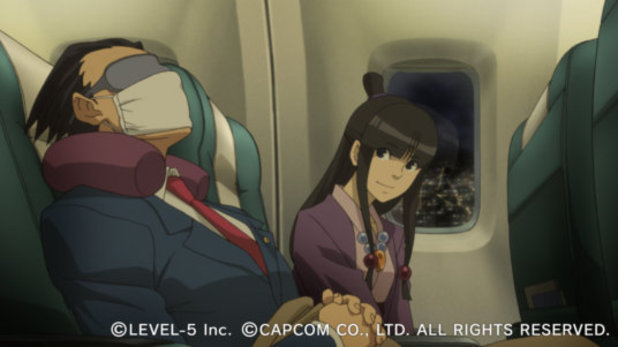 Screenshot - Ace Attorney
