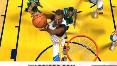 NBA 2K13 Screenshot - 1118927