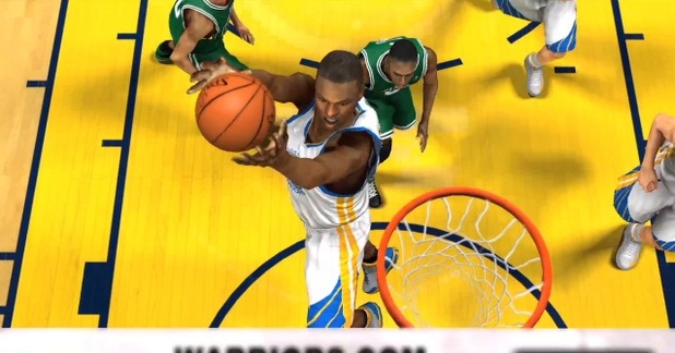 NBA 2K13 Screenshot - 1118928