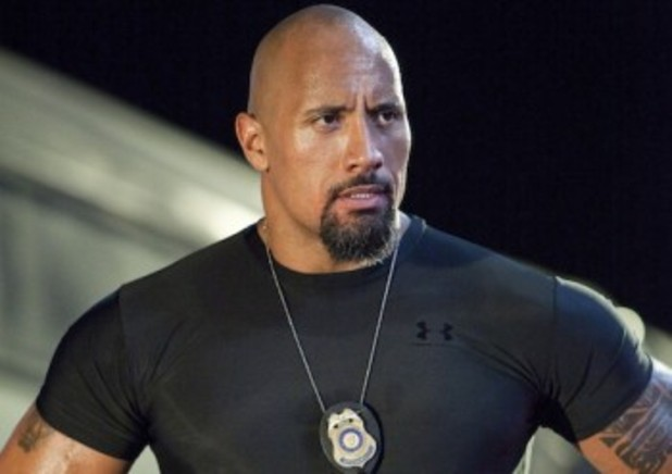 the rock fast five
