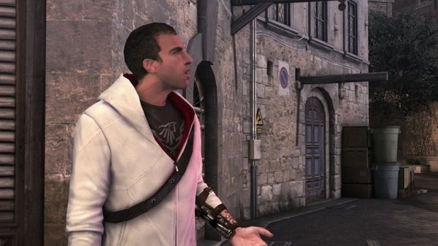 Assassin's Creed III Screenshot - 1118961