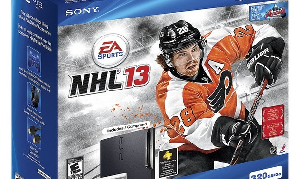 NHL 13 Screenshot - 1118980