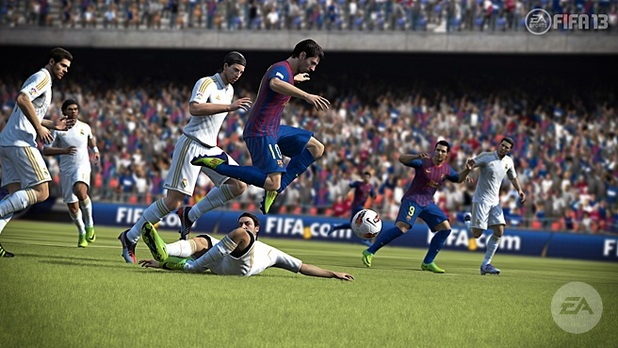 FIFA 13 Screenshot - 1119061