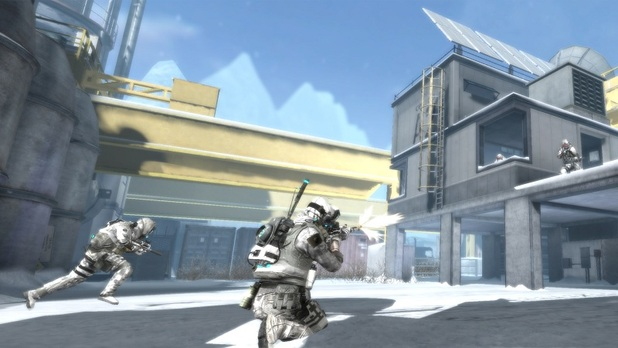 Tom Clancy's Ghost Recon Online Screenshot - 1119063