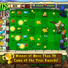 Plants vs. Zombies Screenshot - Plants vs. Zombies iOS