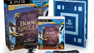 Wonderbook: Book of Spells Screenshot - 1119094