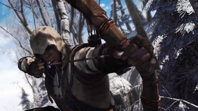 Assassin's Creed III Screenshot - 1119106