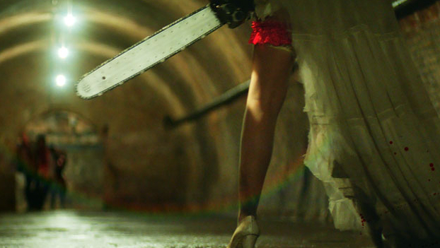 [REC] 3 Genesis image