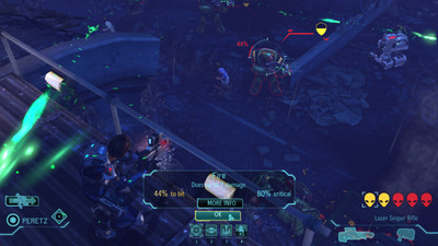 XCOM: Enemy Unknown Screenshot - XCOM: Enemy Unknown