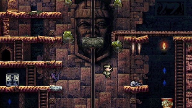 La-Mulana Image