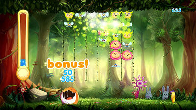 Critter Crunch Screenshot - 1119216