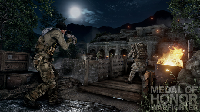 bin laden themed 39 zero dark thirty 39 map pack announced for. Black Bedroom Furniture Sets. Home Design Ideas