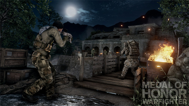 Medal of Honor: Warfighter Screenshot - 1119272