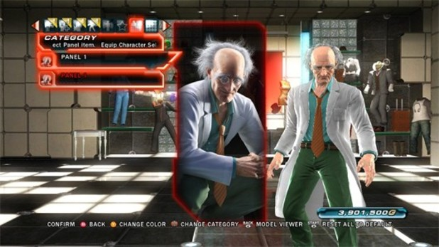 Tekken Tag Tournament 2 Screenshot - 1119323