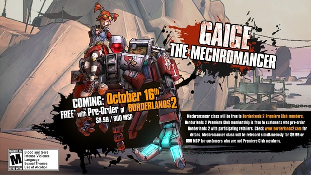 Borderlands 2 Screenshot - 1119340