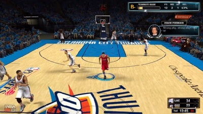 NBA 2K13 Screenshot - 1119364