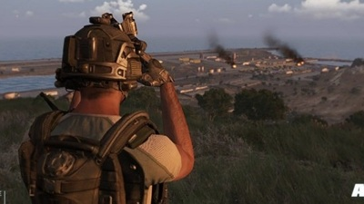 Arma III Screenshot - 1119366
