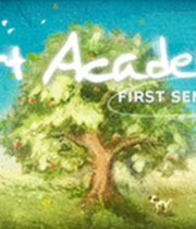 Art Academy: First Semester - NDS Boxart