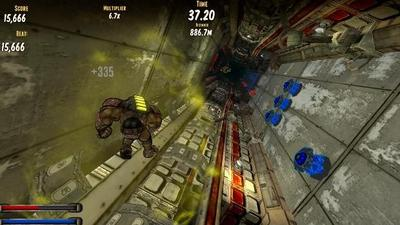 Bust-n-Rush Screenshot - 1119462